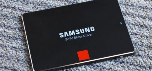 Samsung 850 Pro SSD